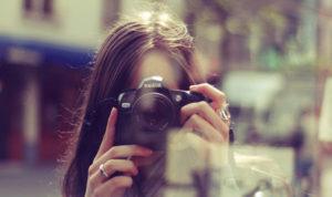 การถ่ายภาพ